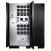 ИБП Eaton 93E400K онлайн двойного преобразования мощностью 400 кВА для напольной установки с трехфазным входом и выходом