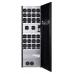 ИБП Eaton 93E100KMBS онлайн двойного преобразования мощностью 100 кВА для напольной установки с трехфазным входом и выходом (установлен сервисный выключатель)