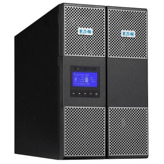 ИБП Eaton 9PX 8000i 3:1 HotSwap онлайн двойного преобразования с трехфазным входом в корпусе для напольной установки и возможностью параллельной работы