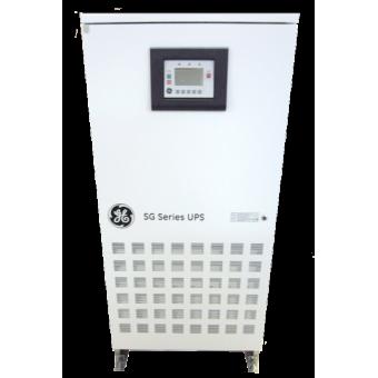 ИБП двойного преобразования General Electric SG Series 40 PurePulse CE S1