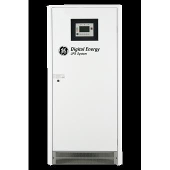 ИБП двойного преобразования General Electric SitePro Series 10
