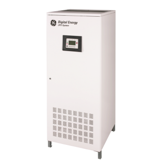 ИБП двойного преобразования General Electric LP33 Series 80