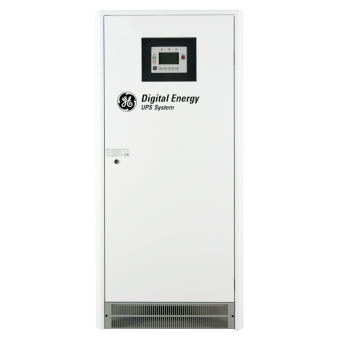ИБП двойного преобразования General Electric SitePro Series 30