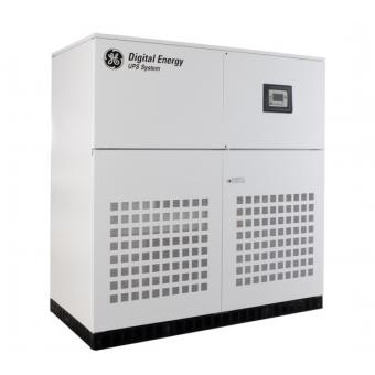 ИБП двойного преобразования General Electric LP33 Series 120