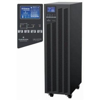 ИБП (UPS) Liebert GXT-MT+ 6 KVA ES – однофазный мощностью 6 кВА