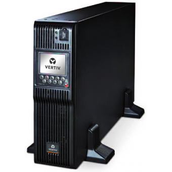 ИБП (UPS) Liebert ITA 15 – онлайн трехфазный, мощностью 15 кВА