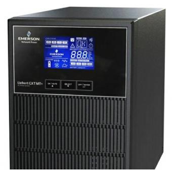 ИБП (UPS) Liebert GXT MT+ 2 KVA G2 ES – однофазный мощностью 2 кВА