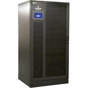 ИБП (UPS) Liebert 80-eXL 120 – трехфазный онлайн, мощностью 120 кВА
