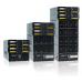 Модульный ИБП Newave DPA UPScale RI22 онлайн двойного преобразования с трехфазным входом и выходом для установки в 19 дюймовую стойку