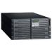 ИБП Newave PowerVario PVO11S 6 kVA онлайн двойного преобразования для установки в 19 дюймовую стойку или на пол, укороченный корпус