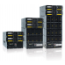 Модульный ИБП Newave DPA UPScale RI20 онлайн двойного преобразования с трехфазным входом и выходом для установки в 19 дюймовую стойку