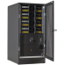 Модульный ИБП Newave DPA UPScale ST 80 kVA онлайн двойного преобразования для напольной установки с трехфазным входом и выходом
