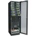 Модульный ИБП Newave DPA UPScale ST 120 kVA онлайн двойного преобразования для напольной установки с трехфазным входом и выходом