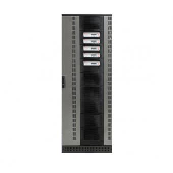 Модульный ИБП Newave Conceptpower DPA-125 онлайн двойного преобразования для напольной установки с трехфазным входом и выходом