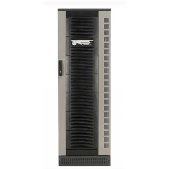 Модульный ИБП Newave Conceptpower DPA-25 онлайн двойного преобразования для напольной установки с трехфазным входом и выходом