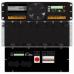 Модульный ИБП Newave DPA UPScale RI11 онлайн двойного преобразования с трехфазным входом и выходом для установки в 19 дюймовую стойку