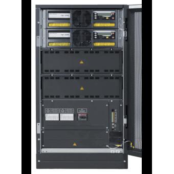 Модульный ИБП Newave DPA UPScale ST 40 kVA онлайн двойного преобразования для напольной установки с трехфазным входом и выходом