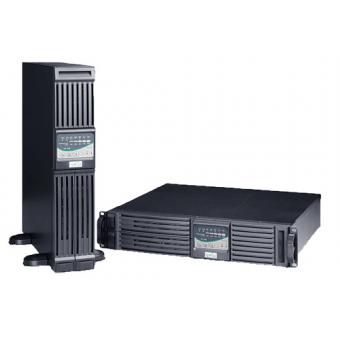 ИБП Newave PowerVario PVO LI 1 kVA линейно-интерактивные для установки в 19 дюймовую стойку или на пол