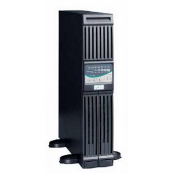 ИБП Newave PowerVario PVO11 2 kVA онлайн двойного преобразования для установки в 19 дюймовую стойку или на пол