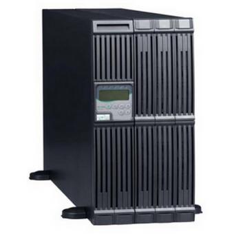 ИБП Newave PowerVario PVO11 4,5 kVA онлайн двойного преобразования для установки в 19 дюймовую стойку или на пол