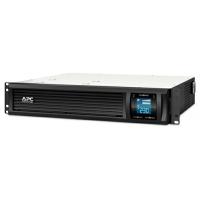 ИБП APC Smart-UPS 1000VA LCD 230V 2U