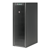 ИБП APC Smart-UPS VT 10kVA 400V w/3 batt mod to 4