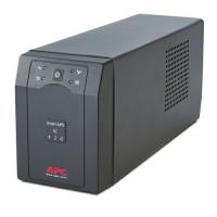 ИБП APC Smart-UPS 420VA SC 230V