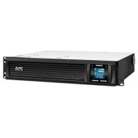 ИБП APC Smart-UPS 1500VA LCD C 230V 2U