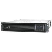 ИБП APC Smart-UPS 2200VA LCD RM 230V 2U NC