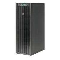 ИБП APC Smart-UPS VT 10kVA 400V w/4 batt mod to 4