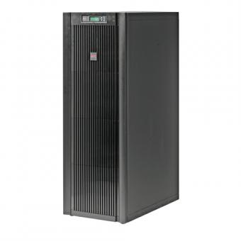 ИБП APC Smart-UPS VT 10kVA 400V 4 батарейных модуля, с сервисным байпасом и параллельным подключением