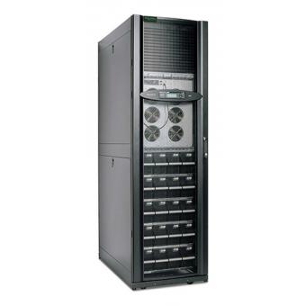 ИБП APC Smart-UPS VT напольно-стоечный 40kVA 400V 3 батарейных модуля (возможность модификации до 5), с БРП и услугой ввода в эксплуатацию