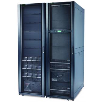 ИБП APC Symmetra PX 32 кВт, с возможностью масштабирования до 160 кВт, 400 В