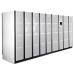 ИБП APC Symmetra MW 1000kW с функцией параллельной работы через внешний централизинонный байпас, 400V