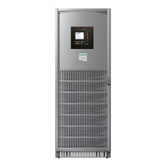ИБП APC MGE Galaxy 5500, 100 кВА, 400 В, ИБП для работы по одиночной схеме и услугой ввода в эксплуатацию