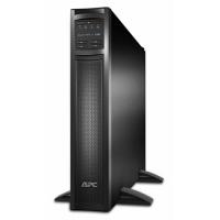 ИБП APC Smart-UPS 2200VA X LCD RT 200-240V 2U