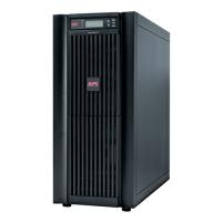 ИБП APC Smart-UPS VT 15kVA 400V, w/