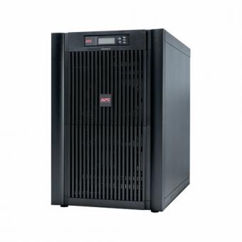 ИБП APC Smart-UPS VT 30kVA 400V с сервисным байпасом и параллельным подключением
