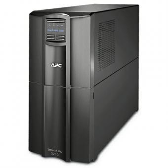 ИБП APC Smart-UPS 2200VA LCD 230V