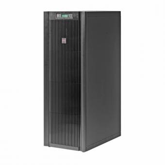 ИБП APC Smart-UPS VT 30kVA 400V 3 батарейных модуля (возможность модификации до 4) с сервисным байпасом и параллельным подключением, с сервисным байпасом и параллельным подключением