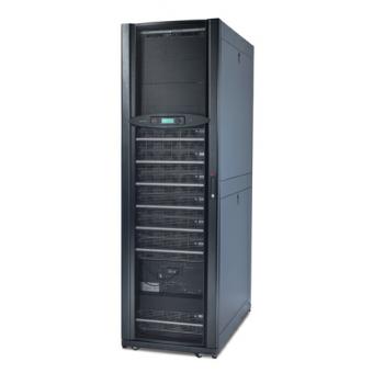 ИБП APC Symmetra PX 96 кВт, 400 В, без сервисного байпаса, системы распределения питания и аккумуляторов