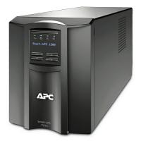 ИБП APC Smart-UPS 1500VA LCD 230V