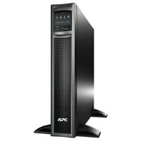 ИБП APC Smart-UPS 750VA X RT 230V