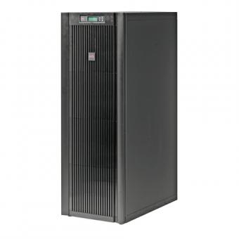 ИБП APC Smart-UPS VT 15kVA 400V 2 батарейных модуля (возможность модификации до 4) с сервисным байпасом и параллельным подключением, с сервисным байпасом и параллельным подключением