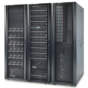 ИБП APC Symmetra PX 160 кВт, 400 В с интегрированной модульной системой распределения электропитания