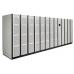 ИБП APC Symmetra MW 1600kW с функцией параллельной работы через внешний централизинонный байпас, 400V