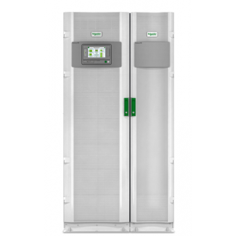 ИБП APC Galaxy VM 160 кВА, отдельный ИБП, 400 В с защитой от обратного тока и услугой ввода в эксплуатацию