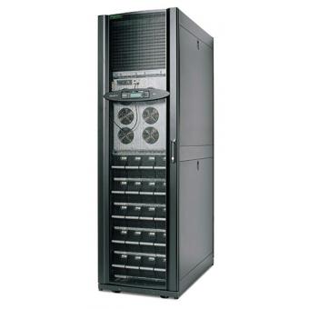 ИБП APC Smart-UPS VT напольно-стоечный 30kVA 400V 3 батарейных модуля (возможность модификации до 5), с БРП и услугой ввода в эксплуатацию
