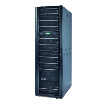 ИБП APC Symmetra PX 160 кВт, 400 В, без сервисного байпаса, системы распределения питания и аккумуляторов