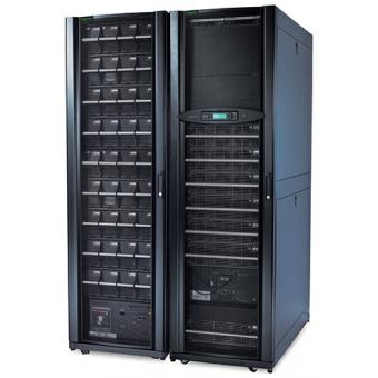 ИБП APC Symmetra PX 96 кВт, с возможностью масштабирования до 160 кВт, 400 В